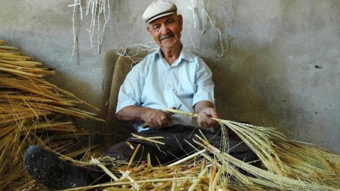 Старите занаяти и техните майстори от Кърджали и Одрин