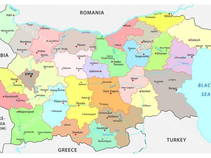 70% от регионите в България живеят 3 пъти по-зле от тези е Европа